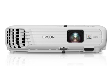 Epson PowerLite Home Cinema 740HD