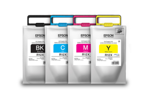 Epson R12X Ink Pack