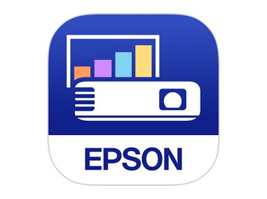 Epson iProjection App for iOS