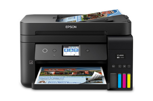 ST-4000 Color MFP