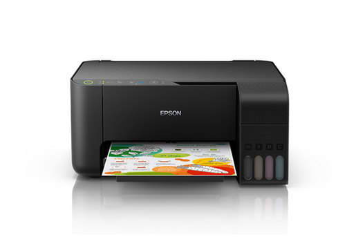 Epson 완성형 가정용 복합기 L3150