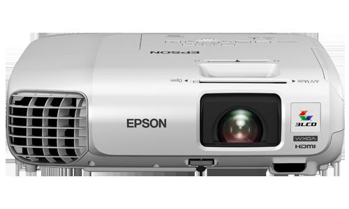 Epson PowerLite 99W
