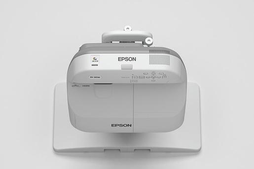 EB-585W WXGA 3LCD Projector