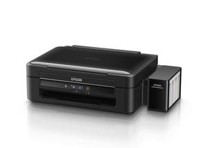 Impressora Multifuncional EcoTank L380