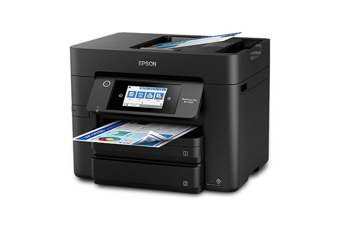 WorkForce Pro WF-4830 Wireless All-in-One Printer