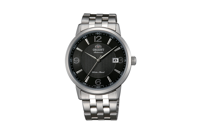 Orient: Mecanice Contemporan Ceas, Metal Şnur - 41.0mm (ER2700BB)