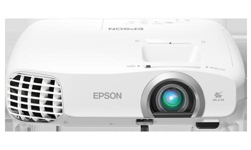 Epson PowerLite Home Cinema 2000