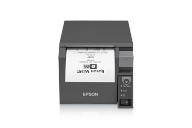 Epson TM-T70II Thermal POS Receipt Printer