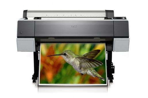 Impressora Stylus Pro 9890