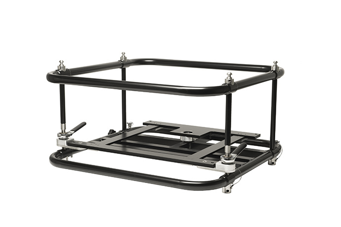 ELPMB52 Stacking and Rigging Frame by LANG