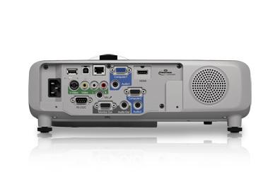 Proyector Interactivo Epson BrightLink 536Wi WXGA 3LCD