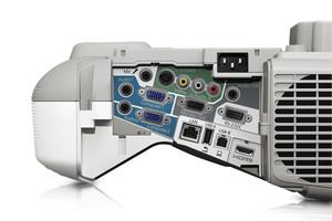 PowerLite 475W WXGA 3LCD Projector