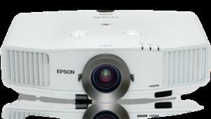 PowerLite Pro G5950NL XGA 3LCD Projector