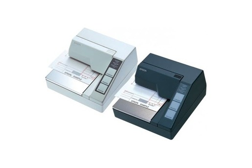 TM-U295 Slip Printer