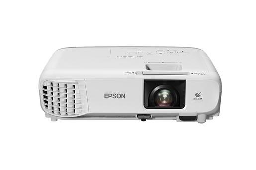 EB-W39 WXGA 3LCD Projector