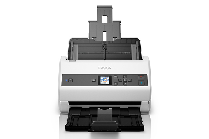 Epson WorkForce DS-870 A4 Duplex Sheet-fed Document Scanner