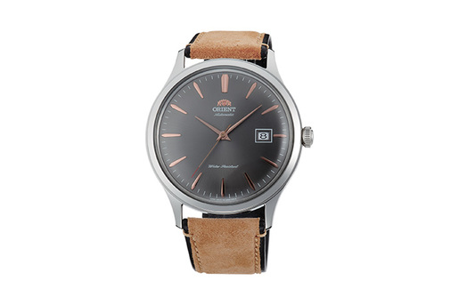 Mechanical Classic, Leather Strap - 42.0mm (AC08003A)