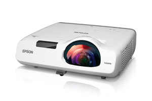 PowerLite 530 XGA 3LCD Projector