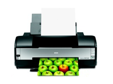 Epson Stylus Photo 1410 | Epson Stylus Series | Single Function