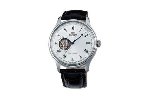 Mechanical Classic, Leather Strap - 43.0mm (AG00003W)