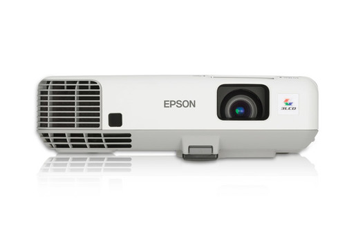 PowerLite 93 Multimedia Projector - Refurbished