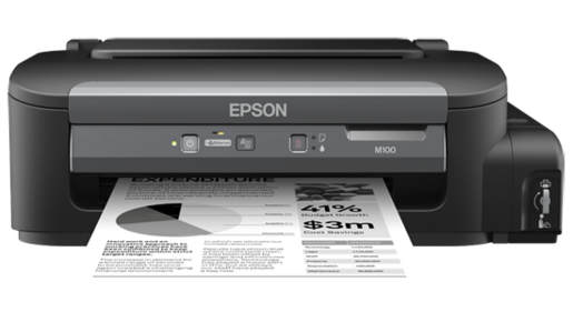 Epson WorkForce M100 (110V)