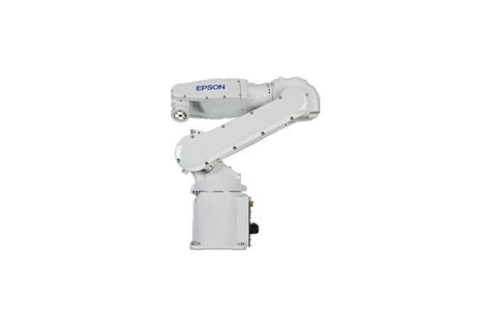 Robô Epson 6-Eixos S5L