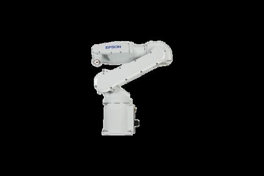 Robô 6-Eixos S5L