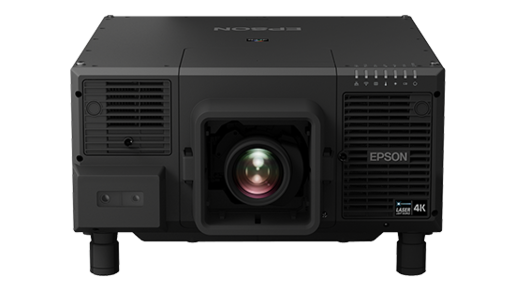 Epson EB-L12000QNL Laser 4K 3LCD Projector without Lens