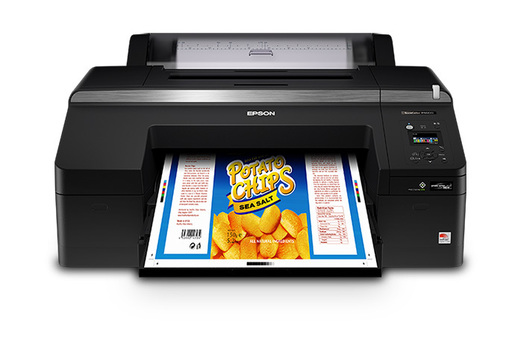 Epson SureColor-P5080 (Bundle LLK ink)