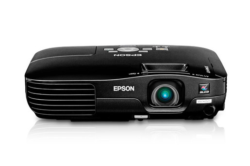Epson PowerLite EX71 Multimedia Projector