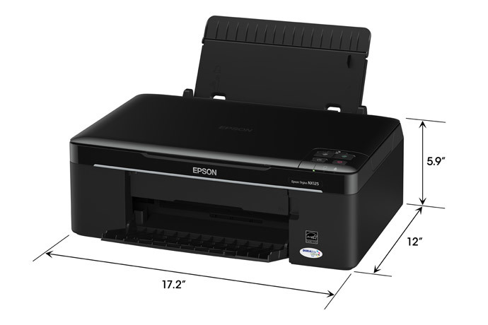 epson stylus sx125 scanner driver free download