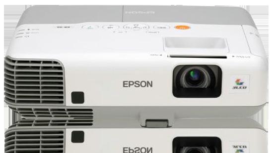 PowerLite 95 XGA 3LCD Projector
