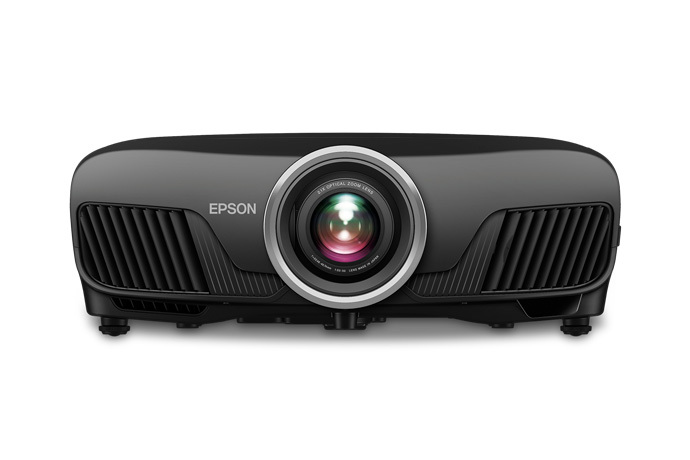 Pro Cinema 4050 4K PRO-UHD Projector with Advanced 3-Chip Design and