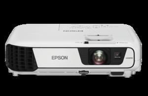 Projetor Epson PowerLite X36+