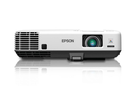 VS350W WXGA 3LCD Projector - Refurbished