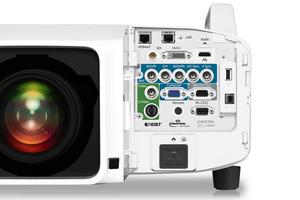 PowerLite Pro Z10000UNL WUXGA 3LCD Projector without Lens
