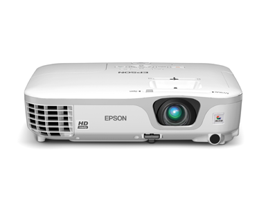 Epson PowerLite Home Cinema 707
