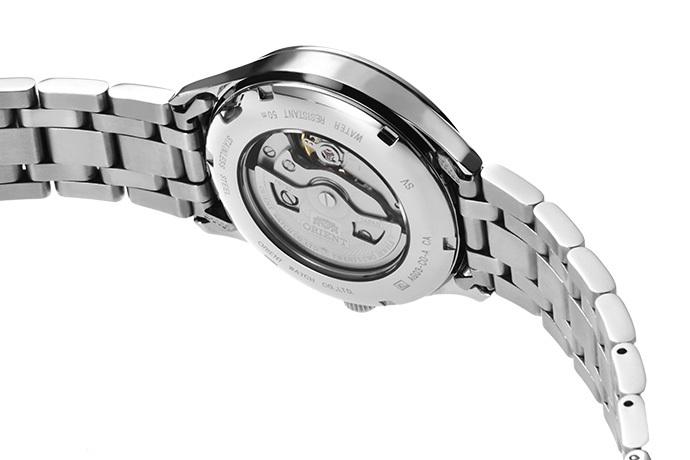 Orient: Mecanice Contemporan Ceas, Metal Şnur - 38.5mm (AG03001D)
