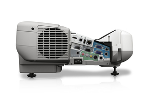 BrightLink 485Wi Interactive WXGA 3LCD Projector with Mount