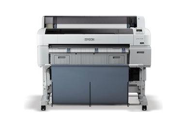 대형 프린터