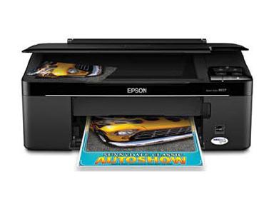 driver pour imprimante epson stylus sx105