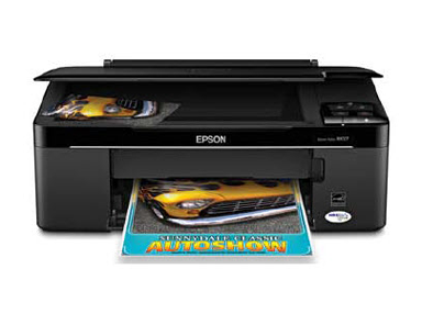epson scan sx125