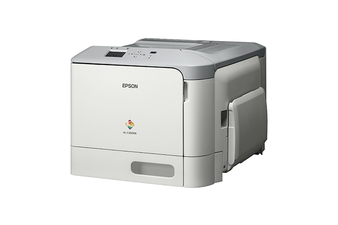 Epson AcuLaser C300DN Color Laser Printer
