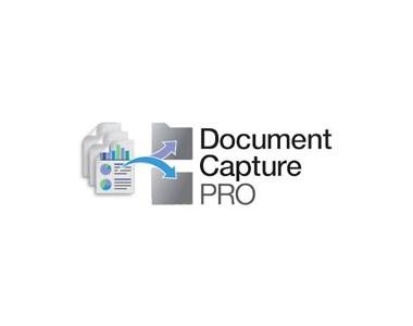 Document Capture Pro
