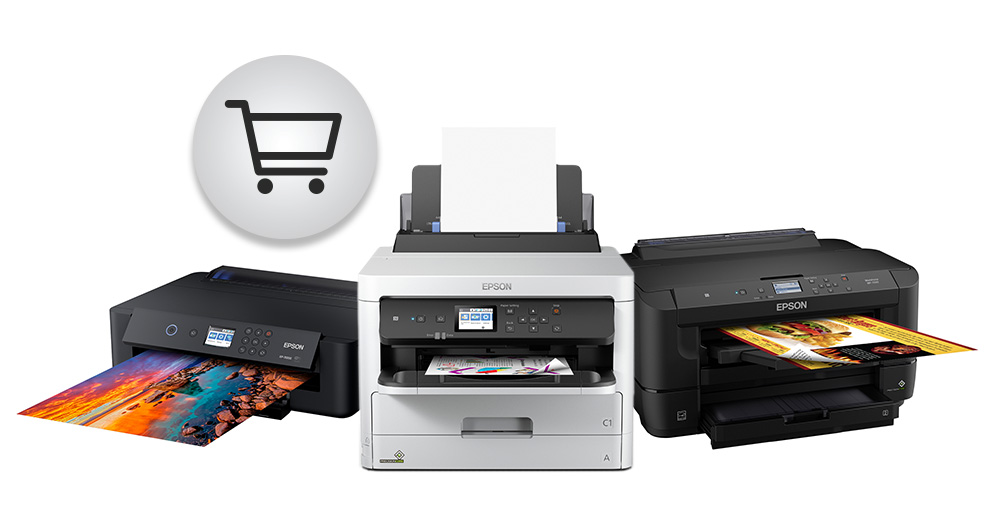 Mobile Printing and Scanning Solutions | Epson US