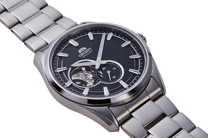 ORIENT: Mechanical Contemporary Watch, Metal Strap - 40.8mm (RA-AR0002B)