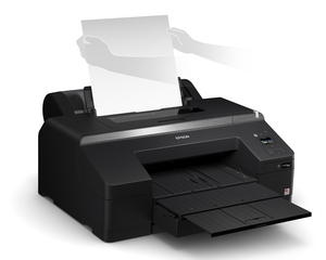 Epson SureColor SC-P5000 Photo Graphic/Proofing Inkjet Printer
