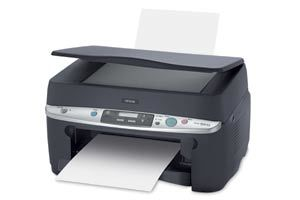 Epson 1000 ICS All-in-One Printer