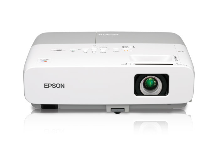 PowerLite 825+ Multimedia Projector